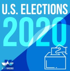 US Elections 2020